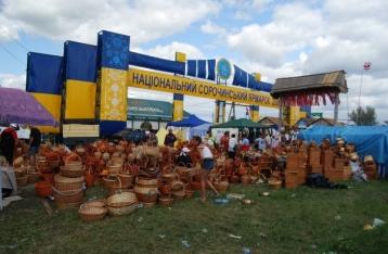 Организаторы Сорочинской ярмарки будут бороться с незаконным решением Кабмина