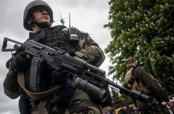 СНБО: Количество погибших бойцов сил АТО достигло 789 человек