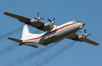 ЗМІ: В Алжирі розбився український літак, на борту було семеро осіб