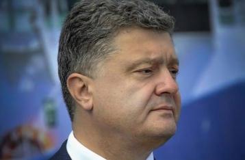 Порошенко надеется, что конфликт на Донбассе удастся остановить в начале сентября