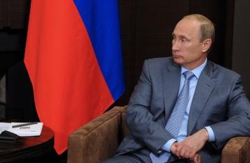 Путин: Есть договоренность с Порошенко о мирном урегулировании на Донбассе
