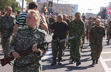 ООН: Вооруженные группы на Донбассе удерживают около 400 заложников