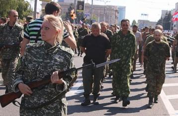 ООН: Збройні групи на Донбасі утримують близько 400 заручників