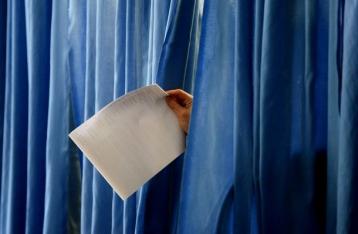 Верховна Рада відмовилася виділити 964 мільйони гривень на позачергові вибори