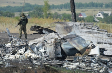 На підготовку остаточної доповіді про причини катастрофи «Боїнга-777» піде рік