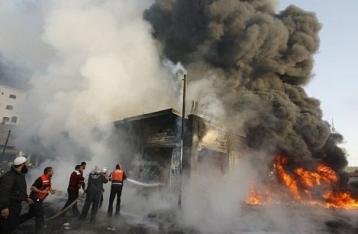 Угроза терактов: возможно ли в Украине 11 сентября?
