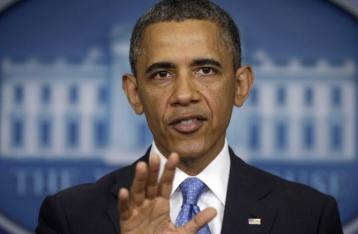 Обама призвал союзников объединиться против агрессии России