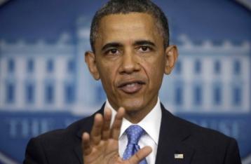 Обама закликав союзників об'єднатися проти агресії Росії