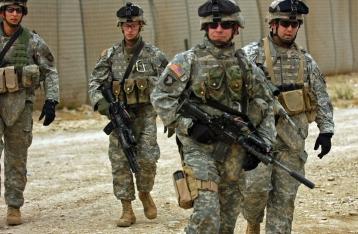 США перебросят в Украину на учения 200 военнослужащих