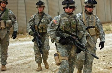 США перекинуть в Україну на навчання 200 військовослужбовців