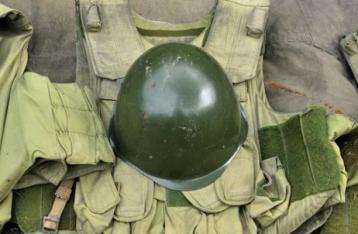 СНБО: За все время АТО погибли 837 военных, 2044 ранены