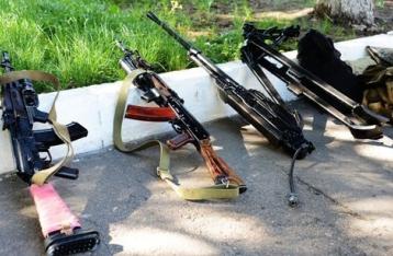 ДНР и ЛНР готовы прекратить огонь с завтрашнего дня