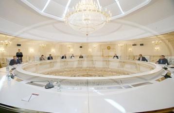 У Мінську підписано протокол про припинення вогню на Донбасі з 18.00 п'ятниці