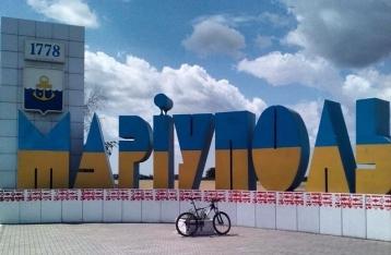 СНБО: Силовики продолжают укреплять Мариуполь