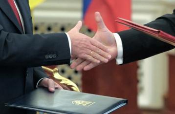ДНР: Контактная группа по Украине планирует собраться через 7-8 дней