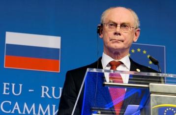 Совет ЕС утвердил пакет санкций против России