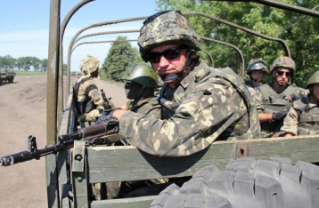 Міноборони: Від початку перемир'я на Донбасі загинуло четверо українських військових