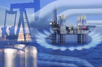 Еврокомиссар призывает США начать поставки нефти и газа в Европу