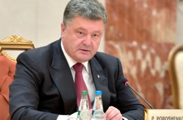Президент: Україна не зробила жодних поступок у питанні територіальної цілісності