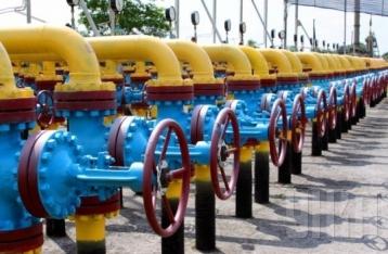 Польша временно прекратила реверсные поставки газа в Украину