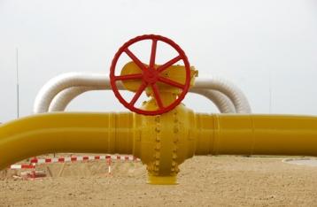 «Газпром» начал сокращать транзит через Словакию