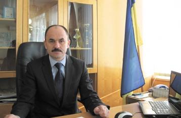 Президент змінив керівника Закарпатської ОДА