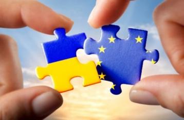 ЕС: Отсрочка ЗСТ с Украиной не влияет на Соглашение об ассоциации в целом