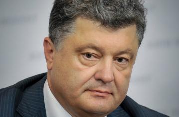 Президент: Под амнистию на Донбассе не подпадут убийцы и террористы