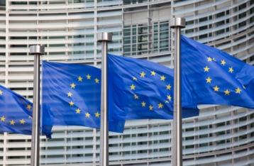 Європарламент ратифікував Асоціацію з Україною