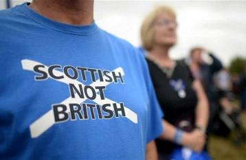 У Шотландії проходить референдум про незалежність