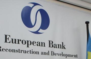 ЕБРР ухудшил прогноз падения ВВП Украины в 2014 году до 9%