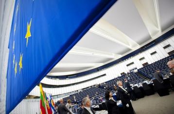 Європарламент ухвалив резолюцію з різкою критикою Росії і підтримкою України