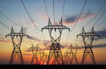 Україна скоротила експорт електроенергії вдвічі