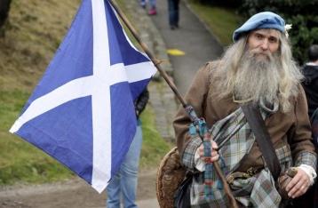 Шотландці висловилися за єдність з Великобританією