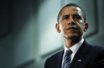 Президент: Обама отказался предоставить Украине статус союзника вне НАТО