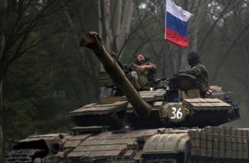 МЗС РФ: Російських військ в Україні немає