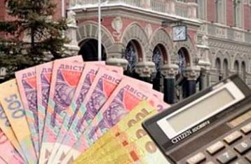 Гривня в обменниках рухнула до 14,93 гривни за доллар
