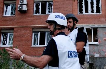 Постпред РФ при ОБСЕ: Зону безопасности на Донбассе разделят на пять секторов