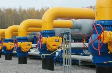 ЕК предлагает Украине и РФ подписать промежуточный газовый контракт