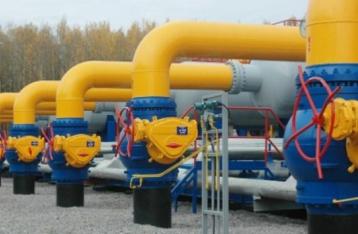 ЄК пропонує Україні і РФ підписати проміжний газовий контракт