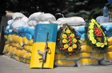 В моргах четырех областей находится более тысячи тел погибших в АТО