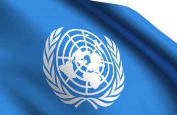 ООН: Число жертв конфликта в Украине превысило 3,5 тысячи человек