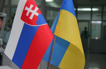Словакия ратифицировала СА Украины с ЕС