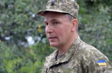 Гелетей: Новая военная доктрина будет базироваться на стандартах НАТО