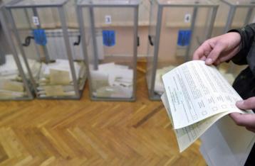Каким будет выбор Донбасса?