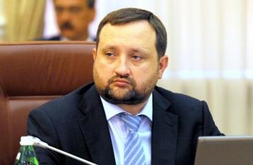 Арбузов: Финансовая система Украины не похожа на те, с которыми привык работать МВФ