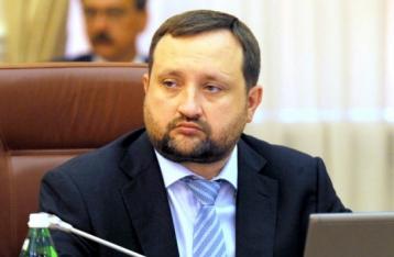 Арбузов: Фінансова система України не схожа на ті, з якими звик працювати МВФ