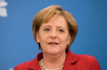 Меркель выступила против военного решения конфликта в Украине