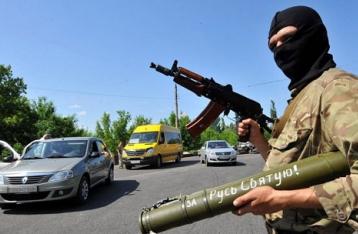 Лавров: В Украине воюют россияне-добровольцы