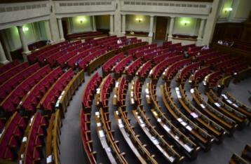 Яценюк просить Турчинова скликати позачергову сесію ВР